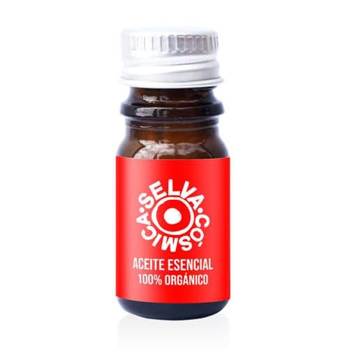 aceite esencial de canela