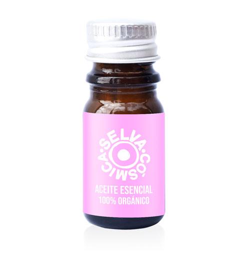 aceite esencial de palma rosa